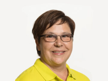 Gabi Hornstein