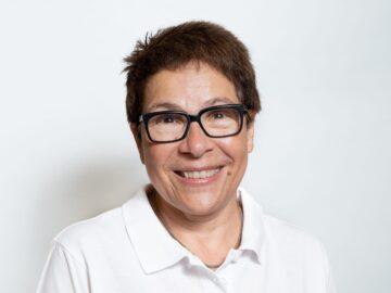 Barbara Bürki-Hornstein
