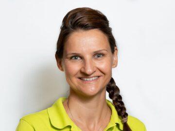 Caroline Griessner